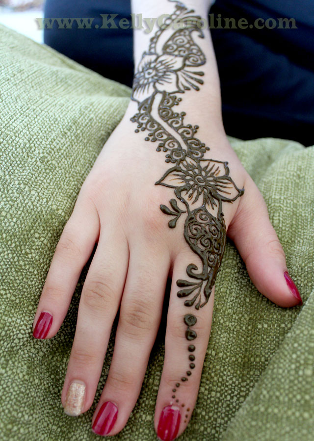Image Result For Henna Tattoo Near Me