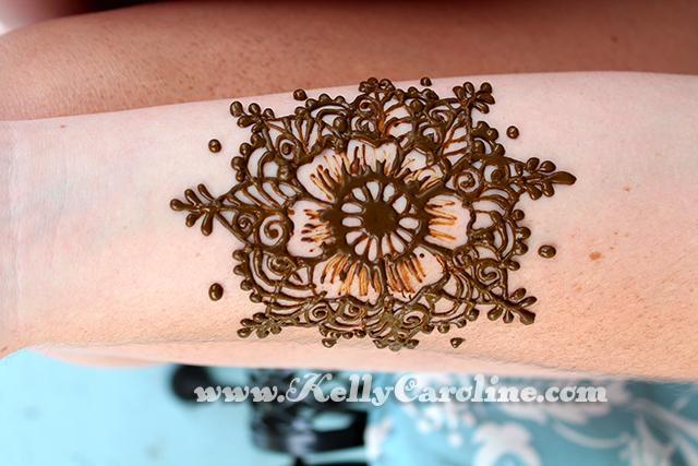 henna designs kelly caroline