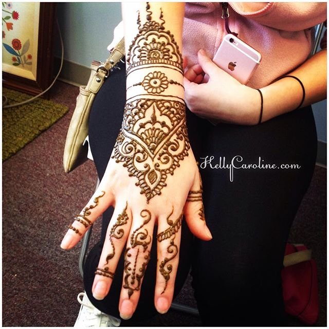 Henna Party Nyc : Henna artist in michigan makedes