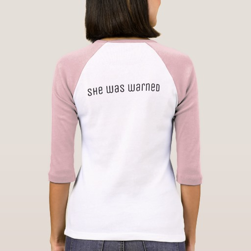 Nevertheless She Persisted Shirt, elizabeth warren, she was warned, Nevertheless She Persisted, women's rights, shirt, meme, pink, design, Never the less She Persisted