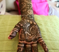 indian bridal henna michigan