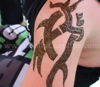 henna_tattoo_tribal_design