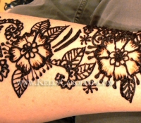henna_leg_tattoo_michigan