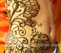 side_tattoo_rib_floral_design