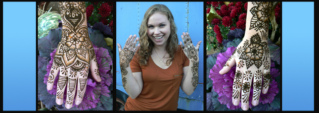henna artist, michigan, bridal henna
