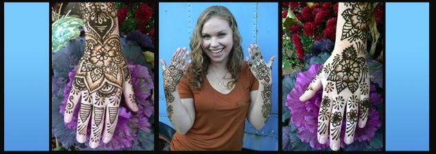 henna artist, michigan, bridal henna