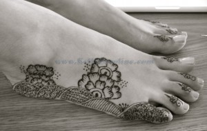 Fatima bridal henna feet, henna tattoo on the feet , kelly caroline, michigan henna tattoo