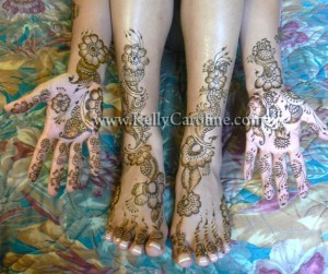 henna art, kelly caroline henna art, bridal mehndi, indian henna, canton, michigan