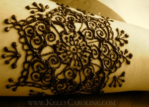 henna, dearborn, michigan