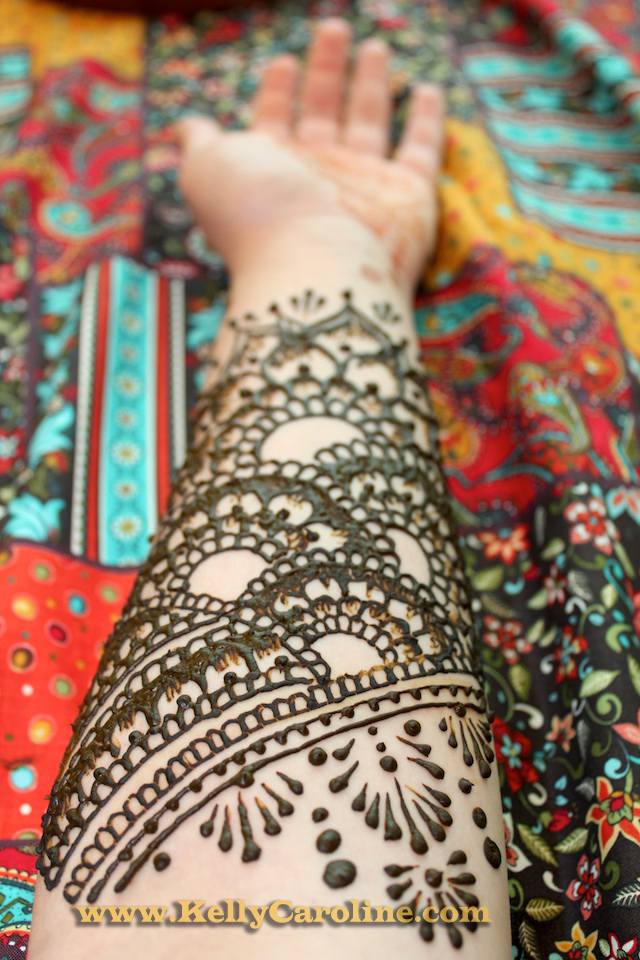 indian bridal, mehndi design, henna on arm