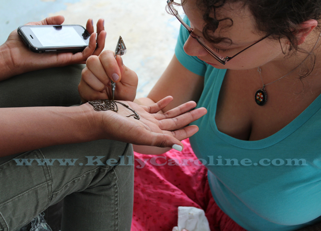 henna artist, michigan