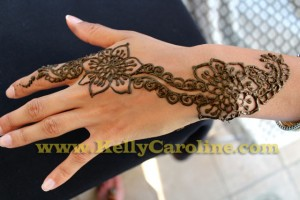 mehndi party, henna tattoo