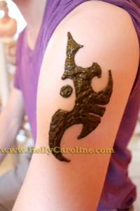 tribal henna tattoo, henna for boys