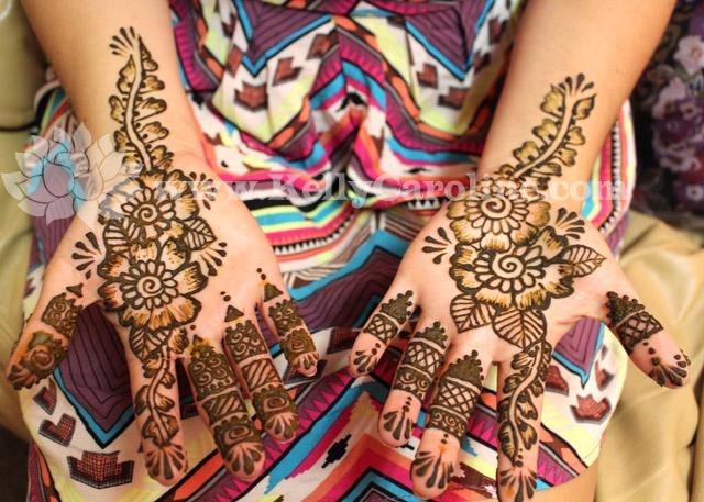 bridal henna, bridal mehndi, henna art