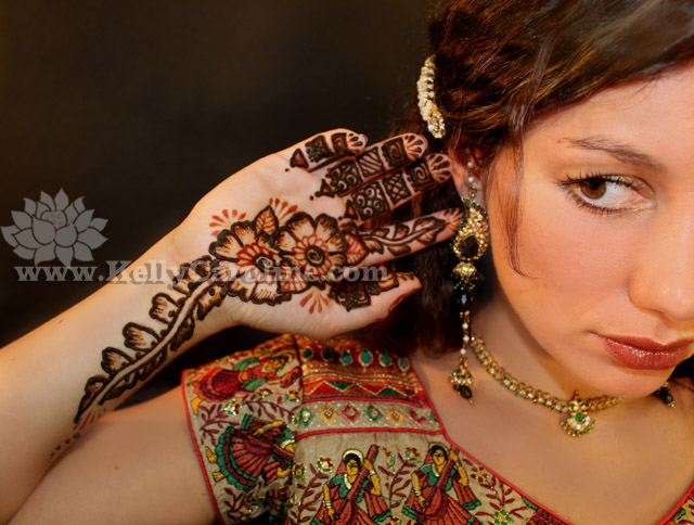 henna tattoo, Michigan, henna on hands, bridal henna
