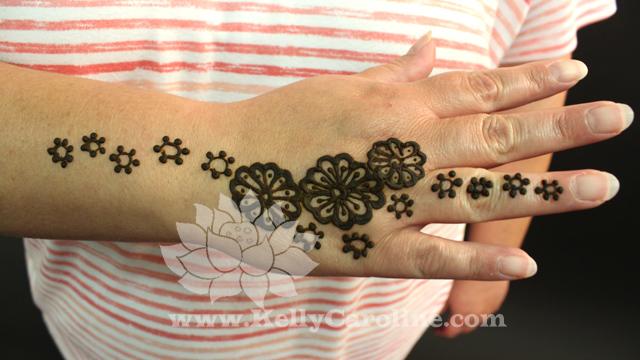 Simple Henna Design Archives Page 8 Of 9 Kelly Caroline Henna