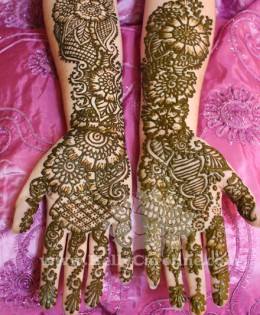 Henna Michigan – Wedding Henna