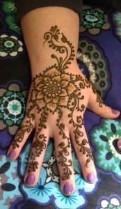 Henna, hand, henna hand design, tattoo