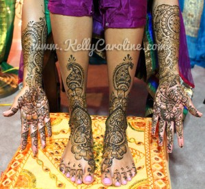 hands feet, wedding henna designs, indian wedding henna