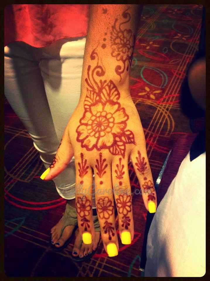 henna stain, henna party design, henna artist michigan
