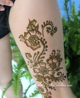 Sexy Henna
