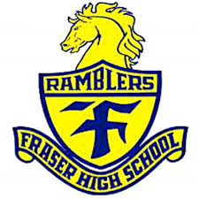fraser high school michigan logo