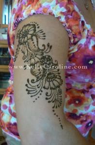 Henna Parties in Ann Arbor