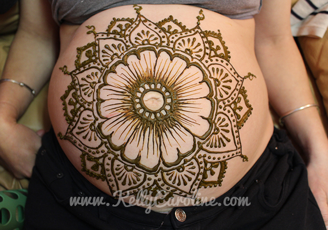 baby_belly_floral_2