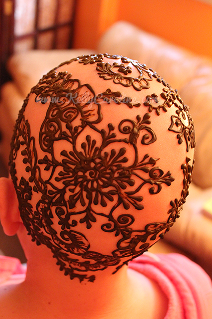 henna crown designs, henna crown design, henna for the head, mehndi, henna designs, floral henna crown