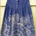 Henna Dress, front