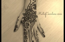 Henna Tattoos Michigan – Henna Michigan by Kelly Caroline