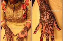 Engagement Mehndi party henna – Henna Michigan