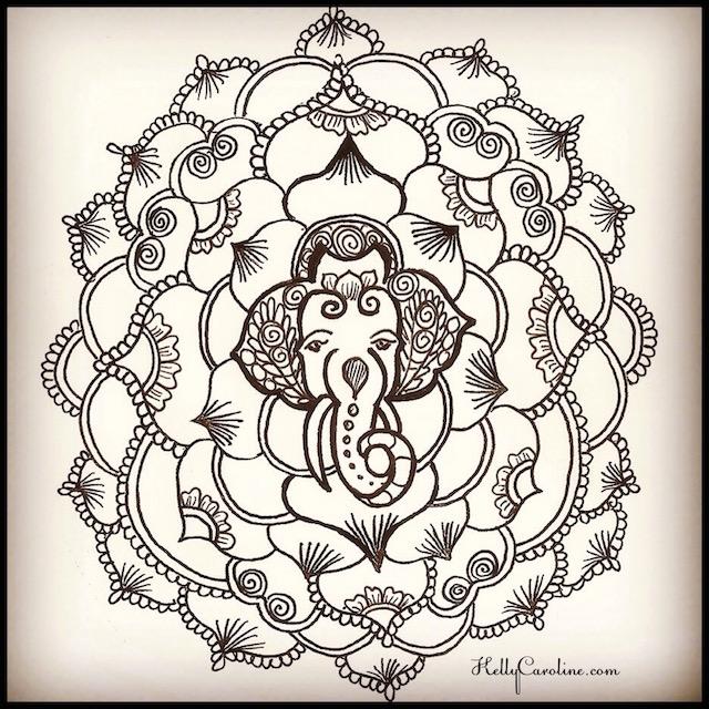 Permanent Tattoo Designing