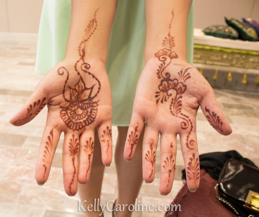 indian_sangeet_henna_designs_hands_wedding, Henna after pictures - henna red stain on the hands at Sangeet , henna michigan