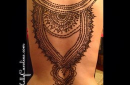 Michigan Henna Artist Update