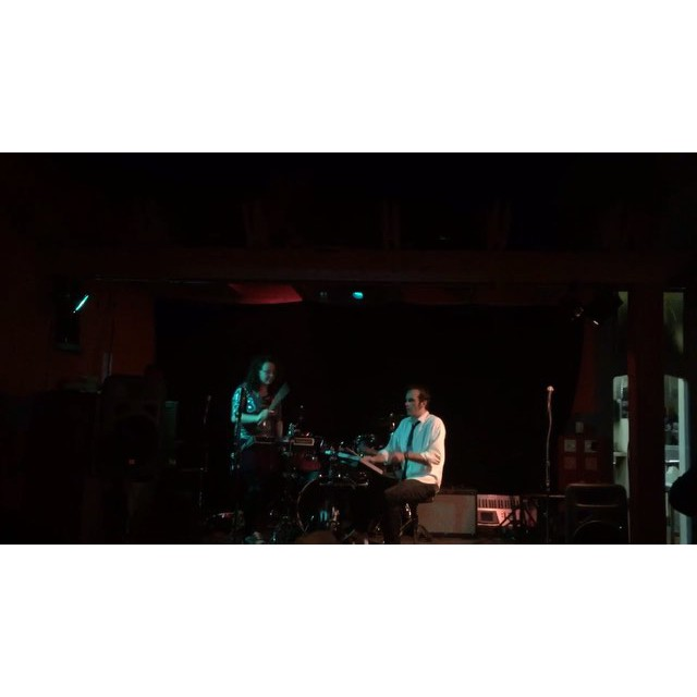 A sneak peek from my electronic show last night with @drumpop in Ypsi! [:NK:] More videos to come  #chiptunes #kirby #videogames #soundtrack #electronic #electronicmusic #ypsireal #ypsi #ypsilanti #drumpop #drums #octapad #synth #pop #music #drummer #video #dance #band #nintendo #8bit #15secondcover