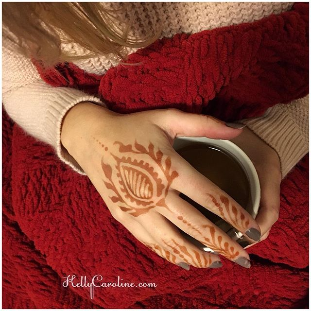 henna, tattoo, henna stain, henna art, kelly caroline, michigan henna artist