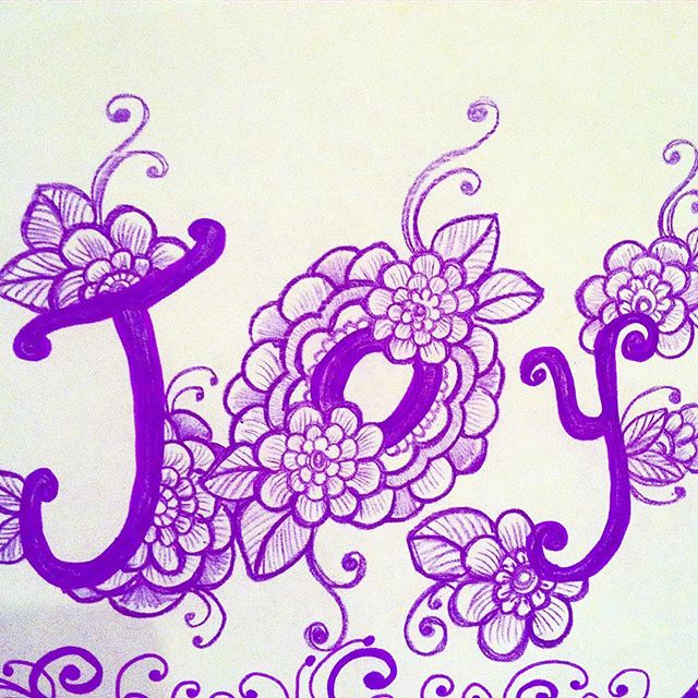 Because we all could use a little more JOY . . . . #tattoodesign #henna #hennas #ypsi #ypsilanti #detroit #michigan #michiganartist #kellycaroline #mehndi #mehndidesign #tattoo #tattoos #tattoodesigns #drawing #mandala #flower #flowers #ink #yoga #yogi #sketch_daily #artstagram #instartlovers #art_spotlight #justartspiration #arts_help #art_worldly