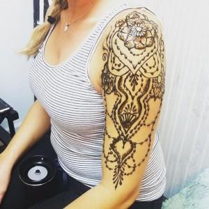 Henna Back Designs Archives Kelly Caroline Henna Michigan