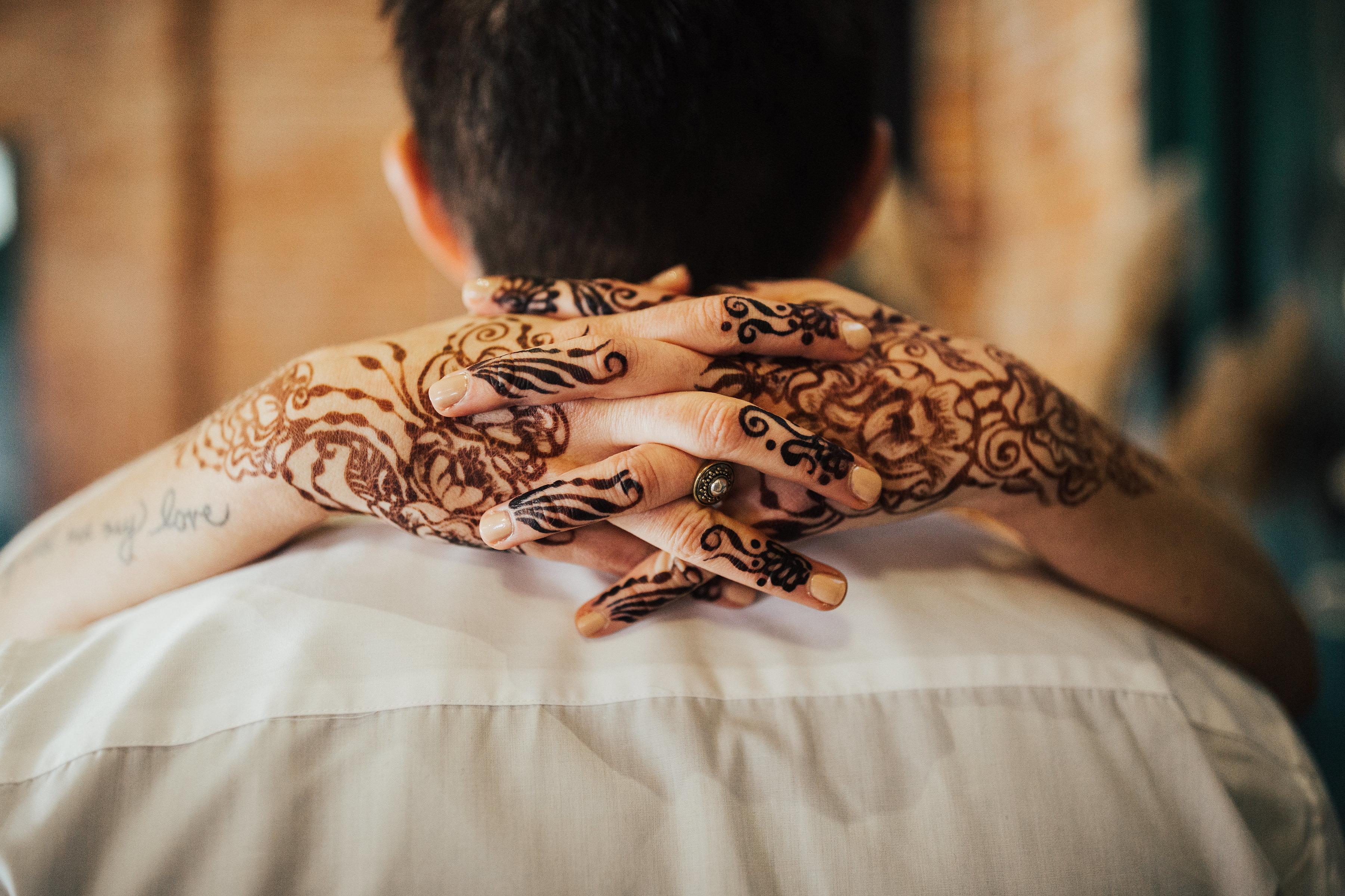 Bridal Mehndi Gallery : Bridal henna gallery kelly caroline