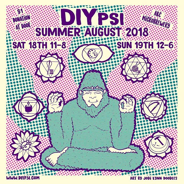 Sure helps to check your email on Sunday nights! Celebrating our EIGHTH year doing henna at the best festival all year @diypsi !!So excited for this year's event being held August 18 & 19th again at The Corner Brewery ️️️ excited for the new poster by @jodi_lynn_doodles too! Come show off your skin and get adorned with some beautiful henna designs !! . . #henna #hennas #hennamichigan #diypsi #ypsi #ypsilanti #michigan #summerfestival #tattoos #detroit #annarbor #kellycaroline #metrotimes #cornerbrewery #tattoo #yoga #yogi #ypsireal