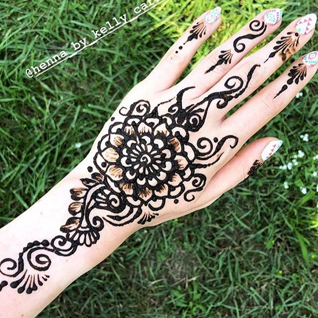 A beautiful progression of the henna stain from @sofia_maria ! I love seeing after pics . . . #henna #hennas #hennaartist #kellycaroline #michigan #michiganartist #dearborn #dearbornheights #mehndi #mehndidesign #tattoo #tattoos #ink #organic #hennadesign #hennatattoo #hennatattoos #flower #flowers #yoga #yogi #mandala #ypsi #ypsilanti #detroit #birthdayparty #canton #diypsi #ypsireal