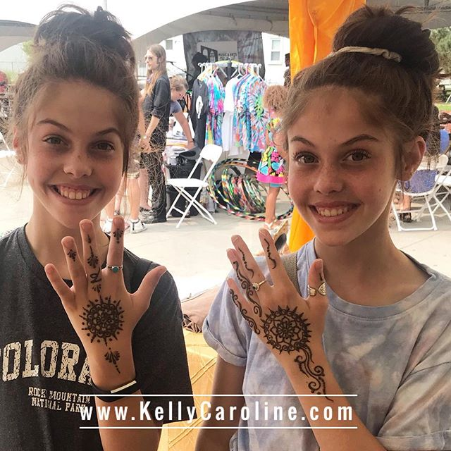 Seeing double! These lovely gals have been getting henna done by me at @diypsi for four years in a row now. So lucky to do what I do  . #henna #hennas #hennaartist #kellycaroline #michigan #michiganartist #dearborn #dearbornheights #mehndi #mehndidesign #tattoo #tattoos #ink #organic #hennadesign #hennatattoo #hennatattoos #flower #flowers #yoga #yogi #mandala #ypsi #ypsilanti #detroit #birthdayparty #canton #diypsi #ypsireal
