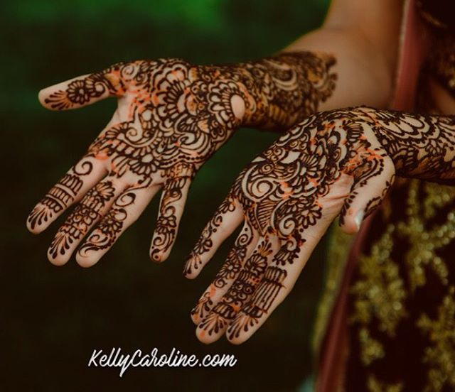 Bridal henna for a lovely bride in Ann Arbor ! Photo by Lance Burghardt Photography of Ann Arbor . Kelly@kellycaroline.com #henna #hennas #hennaartist #kellycaroline #michigan #michiganartist #dearborn #southasianbride #southasianwedding #indianwedding #desi #weddinghenna #dearbornheights #mehndi #mehndidesign #canton #tattoos #ink #hennadesign #hennatattoo #hennatattoos #flowers #yoga #yogi #mandala #desiwedding #annarbor #annarbormichigan #mehndi