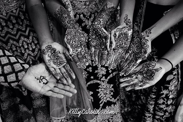 Henna for your wedding is a special time of bonding with your close friends, family and future extended family. As a henna artist I find myself at these lovely events and feel very privileged to be a small part of their story. . . . Photo by Lance Burghardt Photography of Ann Arbor . Kelly@kellycaroline.com #henna #hennas #hennaartist #kellycaroline #michigan #michiganartist #dearborn #southasianbride #southasianwedding #indianwedding #desi #weddinghenna #dearbornheights #mehndi #mehndidesign #canton #tattoos #ink #hennadesign #hennatattoo #hennatattoos #flowers #yoga #yogi #mandala #desiwedding #annarbor #annarbormichigan #mehndi