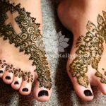 foot henna, henna tattoo on feet