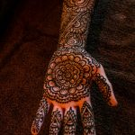 bridal henna mehndi michigan