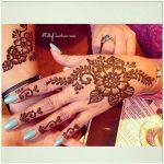 bridal henna artist michigan, Indian bridal henna, Indian wedding henna design