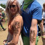 henna, michigan henna artist, henna michigan, michigan henna tattoos