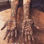 henna for bride, bridal henna, mehndi, indian bride, henna michigan, kelly caroline henna, henna wedding, wedding henna michigan
